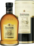 Aberfeldy Highland Single Malt 12 Years 0,7 L