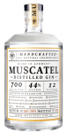 Muscatel Distilled Gin 0,5 L