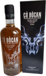 Tomatin -Cù Bòcan, Highland Single Malt Whisky, 46% Vol., 0,70 L